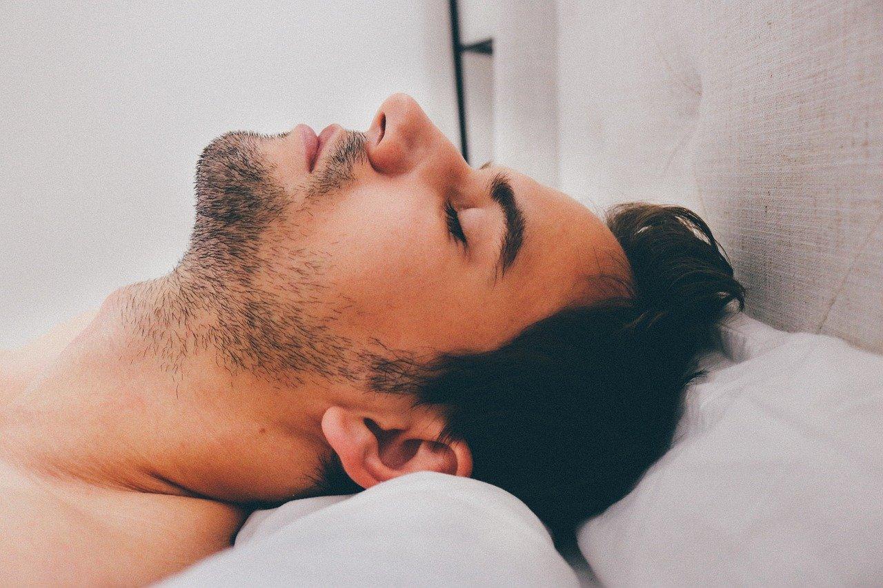 Mild Sleep Apnea